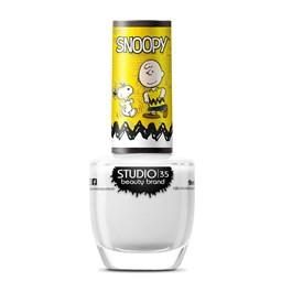 Esmalte Studio 35 Snoopy 9 ml #Snoopymelhoramigo
