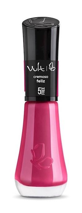 Esmalte Vult 5 Free 8 ml Feliz