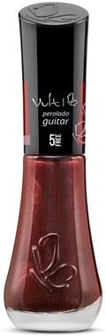Esmalte Vult 5 Free Perolado 8 ml Guitar