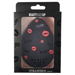 Esponja Para Maquiagem Oceane Beauty Touch Up Antibrilho