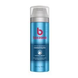 Espuma de Barbear Bozzano 190 gr Hidratação