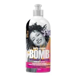 Estimulador de Cachos Soul Power 500 ml Curly Cream Bomb