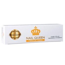Fibra de Vidro Nail Queen Tufo Com 100