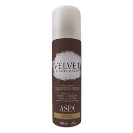 Finalizador para Maquiagem Aspa Velvet Efeito Matte 250 ml Bronze