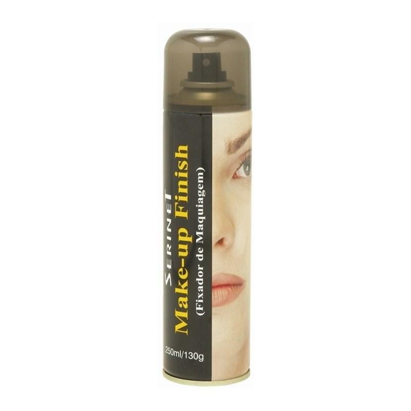 Fixador de Maquiagem Serinet 250 ml