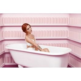 Fluído Condicionante de Quartzo Cadiveu 215 ml Boca Rosa Hair