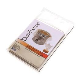 Folhas Plásticas para Depilação Depilwax Proteção de Termocera