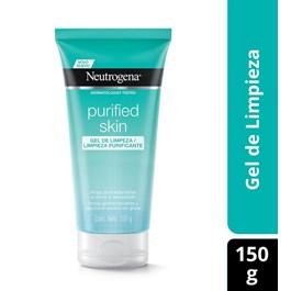 Gel de Limpeza Neutrogena Purified Skin 150 gr