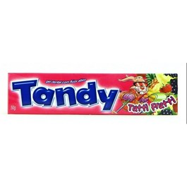 Gel Dental Infantil Tandy 50 gr Tutti Frutti