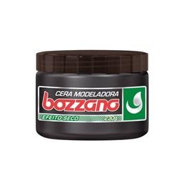 Gel Fixador Bozzano 300 gr Modelagem Total e Brilho
