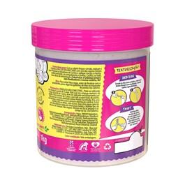Gelatina Salon Line #todecacho 1 kg Gel Mix para Misturinhas