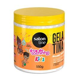 Gelatina Salon Line #todecacho M?e e Filha 500 ml Juntinho e Bem Melhor