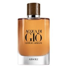 Giorgio Armani Acqua di Gio Absolu Masculino Eau de Parfum 75 ml