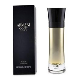 Giorgio Armani Code Absolu Masculino Eau de Parfum 110 ml