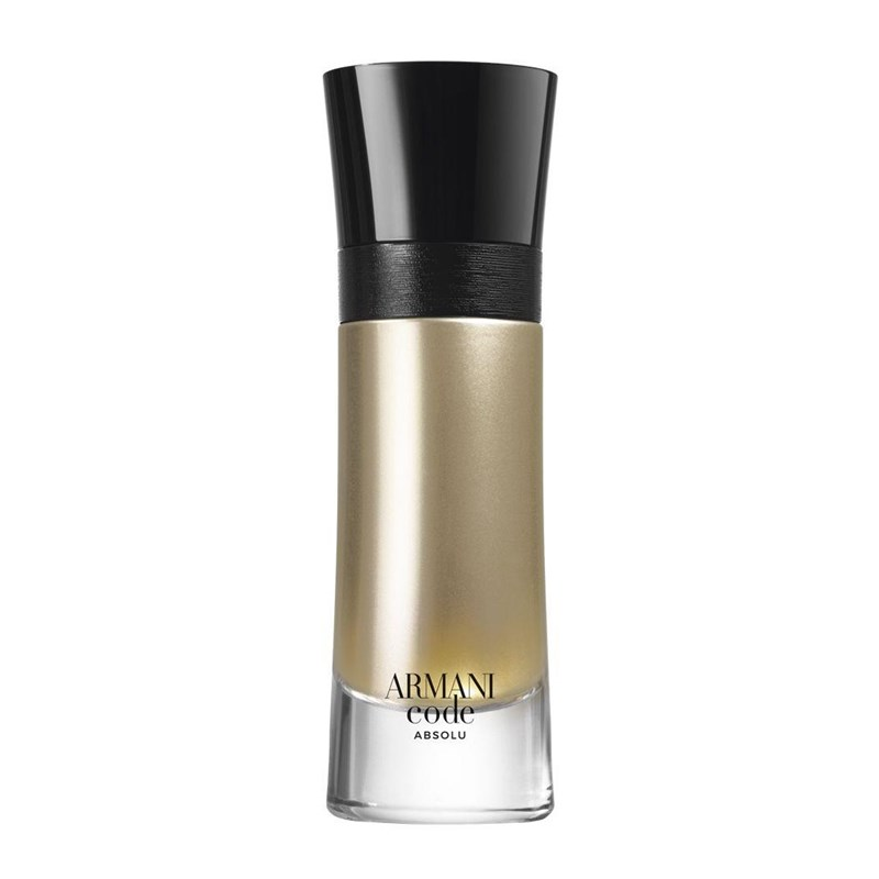 Giorgio Armani Code Absolu Masculino Eau de Parfum 60 ml