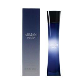 Giorgio Armani Code Feminino Eau de Toilette 75 ml