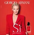 Giorgio Armani Sì Passione Feminino Eau de Parfum 100 ml