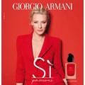 Giorgio Armani Sì Passione Feminino Eau de Parfum 30 ml