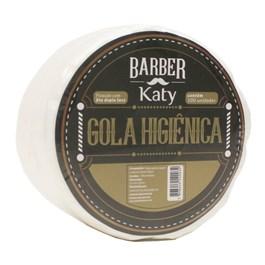Gola Higiênica Barber Katy 100 unidades TNT