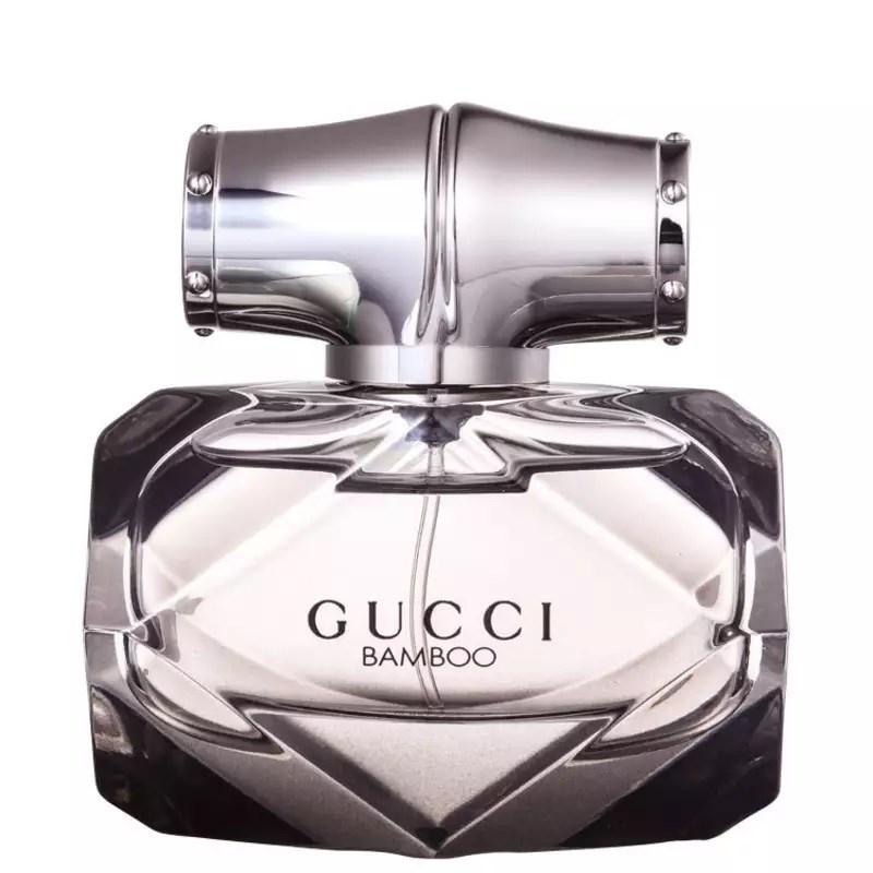 Gucci Bamboo Eau de Parfum Feminino 75 ml