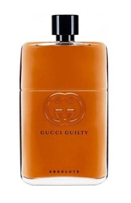 Gucci Guilty  Absolute Masculino EAU de Parfum 50 ml