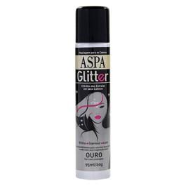 Hair Spray Aspa Glitter 95 ml Ouro