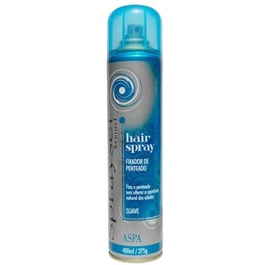 Hair Spray Aspa SpraySet 400 ml Suave