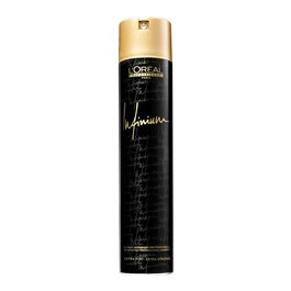 Hair Spray Fixador L'oréal Professionnel Infinium 500 ml Extra Forte