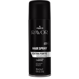 Hair Spray Ravor 200 ml Extra Forte