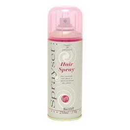 Hair Spray SpraySet 250 ml Forte