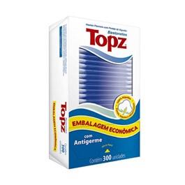 Hastes Flexíveis Topz 300 unidades