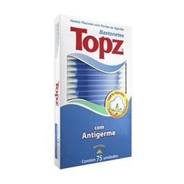 Hastes Flexiveis Topz 75 unidades