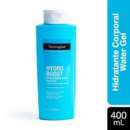 Hidratante Corporal Neutrogena 400 ml Hydro Boost Cream