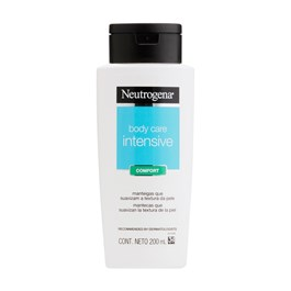 Hidratante Corporal Neutrogena Body Care Intensive 200ml