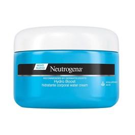 Hidratante Corporal Neutrogena Hydro Boost 200 ml
