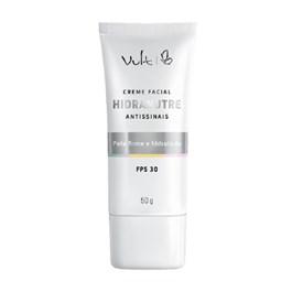 Hidratante Facial Anti-idade Vult 50 gr Hidranutre FPS 30