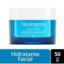 Hidratante Facial Neutrogena 50 gr Hydro Boost Water Gel