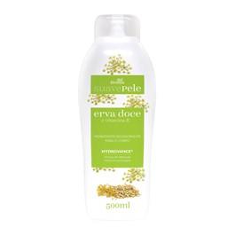 Hidratante Griffus Suave Pele 500 ml Erva-Doce