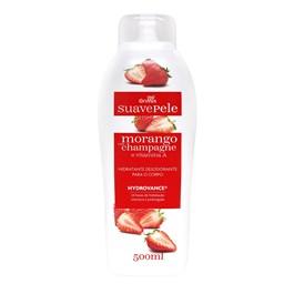 Hidratante Griffus Suave Pele 500 ml Morango com Champagne