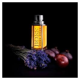 Hugo Boss The Scent Masculino Eau de Toilette 50 ml