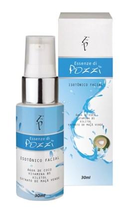 Isotônico Facial Essenze di Pozzi 30 ml Água de Coco