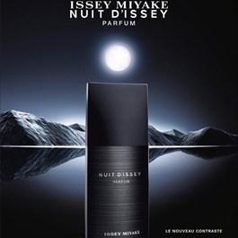 Issey Miyake Nuit Dissey Masculino Eau de Parfum 125 ml