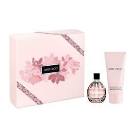 Jimmy Choo Eau de Parfum 60 ml + Body Lotion 100 ml