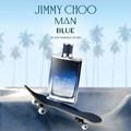 Jimmy Choo Man Blue Masculino Eau de Toilette 100 ml