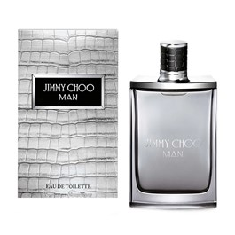 Jimmy Choo Man Masculino Eau de Toilette 50 ml