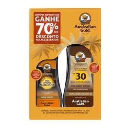 Kit Australian Gold Instant Bronzer