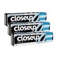Kit Creme Dental Close Up Triple 70 gr Hortelã Leve 03 Pague 02