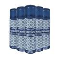 Kit Desodorante Aerosol Fiorucci Masculino 120 gr Monsieur 05 unidades