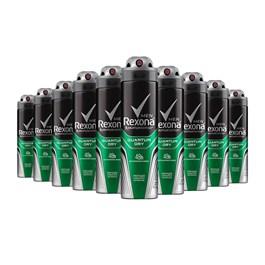 Kit Desodorante Aerosol Rexona Feminino 90 gr Cada Cotton Dry