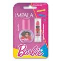 Kit Esmalte + Batom Impala Barbie Extraordinária